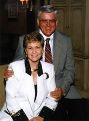 Beverly and Al Hunter, Hunter Mortgage, Inc.